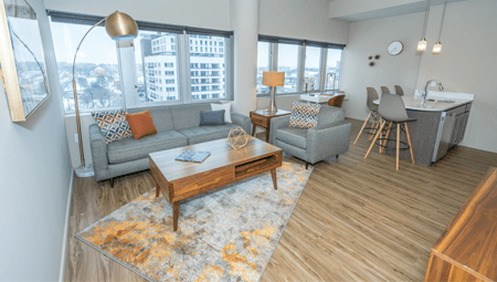 NICO Apartments